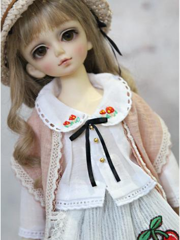 BJD Clothes Forest Girl Sui...