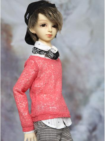 BJD Clothes Male Sunshine B...