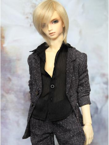 BJD Clothes Male Suit for S...