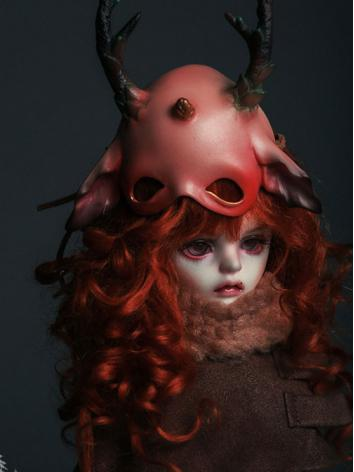 BJD Doreen Girl 42cm Ball-j...