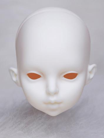 BJD Doll Head Ina for MSD b...