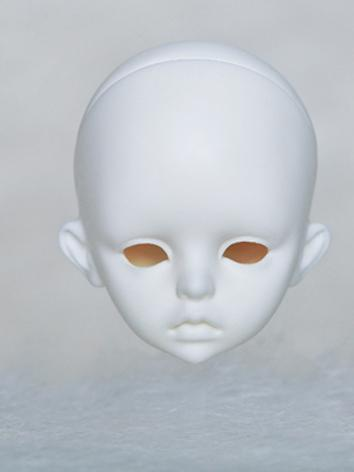 BJD Doll Head Doreen for MS...