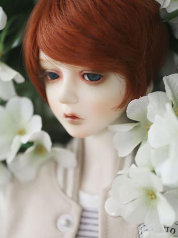 BJD Moon Boy 64cm Ball-join...