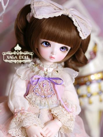 BJD DSD Super Baby Minono 37cm Ball-Jointed Doll