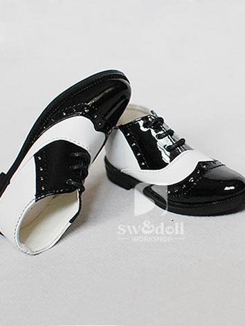 Bjd Shoes Male Shoes 【SUN66】for SD/70cm Size Ball-jointed Doll