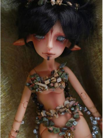 BJD  Belinda 32cm Girl Ball...