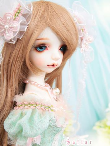BJD Sofiar 43cm Girl Ball-j...