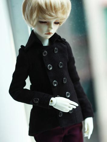 BJD Clothes Boy Suit C45-061 for MSD Ball-jointed Doll