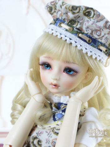 BJD Berry 43cm Girl Ball-jo...