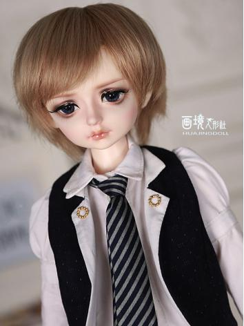 BJD Evan 43cm Boy Ball-join...