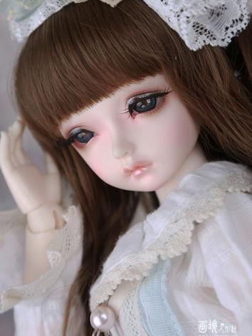 BJD Flavia 43cm Girl Ball-j...