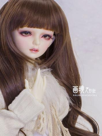 BJD Snow 59cm Girl Ball-joi...