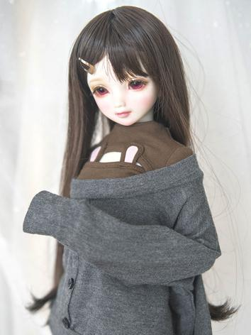 BJD Jean Girl 59cm Ball-jointed Doll