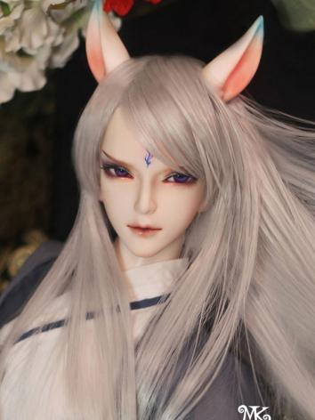 BJD QingCen FOX 71cm Boy Ball-jointed doll