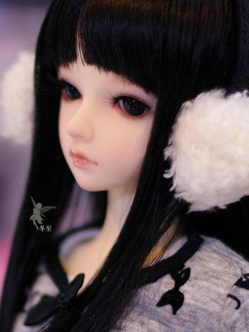 BJD grain buds 58cm Girl Ba...