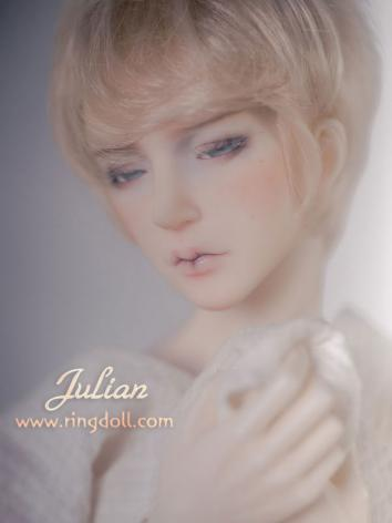 BJD Julian Boy 68cm Ball-jo...