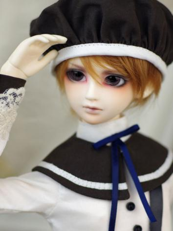 BJD Star 44.5cm Boy Ball-jo...