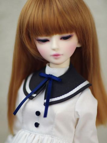 BJD Coco SP 44cm Girl Ball-...