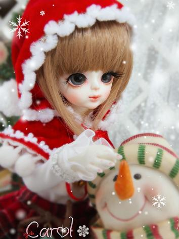 BJD Carol 27.5cm Girl Ball-...