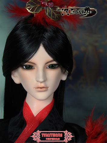 BJD Jizi Boy 72cm Ball-join...