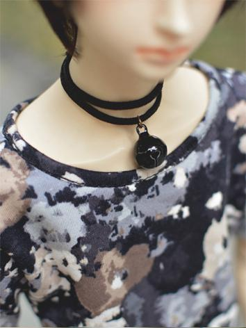 BJD Little Bell Necklace A0...