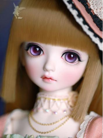 BJD Mar 58cm Girl Ball-join...