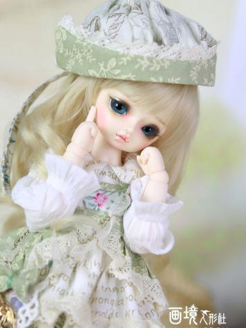 BJD Mignon 26cm Girl Ball-jointed doll