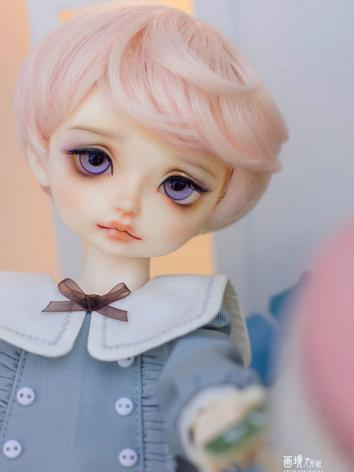BJD Tangyuan 26cm Boy Ball-jointed doll