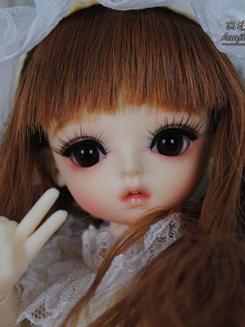 BJD Qiqi 26cm Girl Ball-joi...