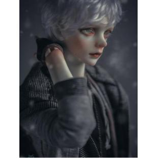 NEW BJD Rowell 62cm Male Ball-jointed doll_DZ 58~70CM
