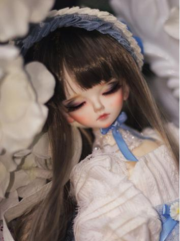BJD Sleeping Moon Stone 43....