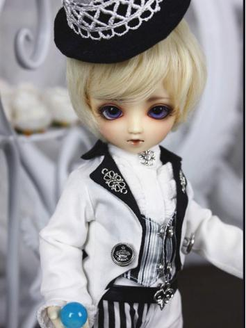 Bjd Clothes 【Buffalo】+ Litt...