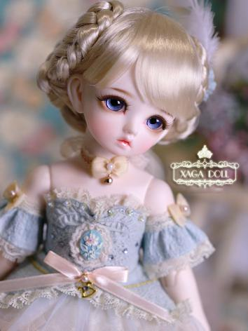 BJD DSD Super Baby micoco 37cm Ball-Jointed Doll
