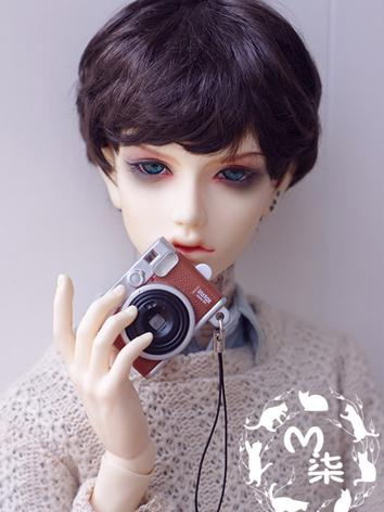 BJD Photography Tool Camera for SD/70cm Ball-jointed doll