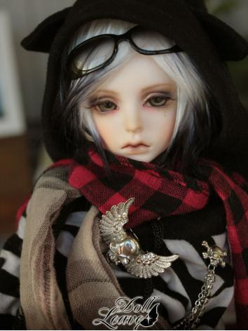 BJD Jeremy Boy 42cm Boll-jointed doll