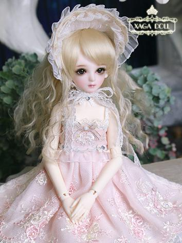 BJD mini cara 27cm Girl Bal...