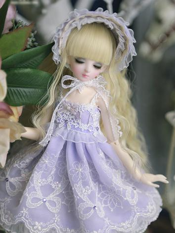BJD mini sara 27cm Girl Ball-Jointed Doll