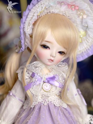 BJD DSD Super Baby Limited Doll Cordelia 37cm Ball-Jointed Doll