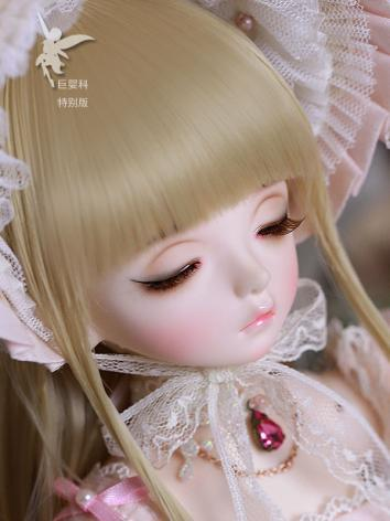 BJD DSD Super Baby Limited Doll Sleeping Cordelia 37cm Ball-Jointed Doll