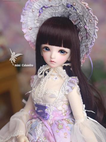 BJD Mini Calandra 42cm Girl...