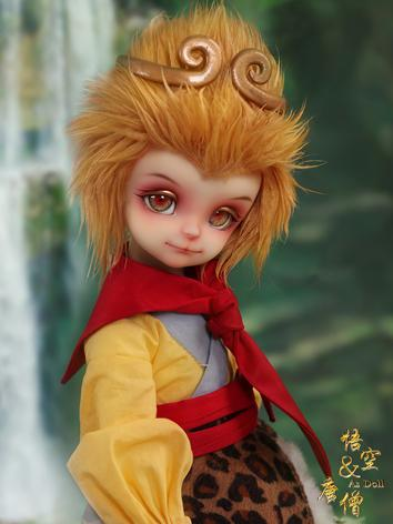 (AS Agency)BJD The Monkey K...