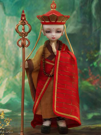 (AS Agency)BJD Tang Monk 26...