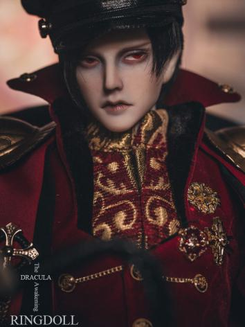 BJD Dracula-Style B Boy 72cm Ball-jointed Doll