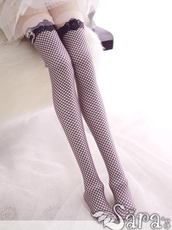 Bjd Socks Lady Sexy Girl Hi...