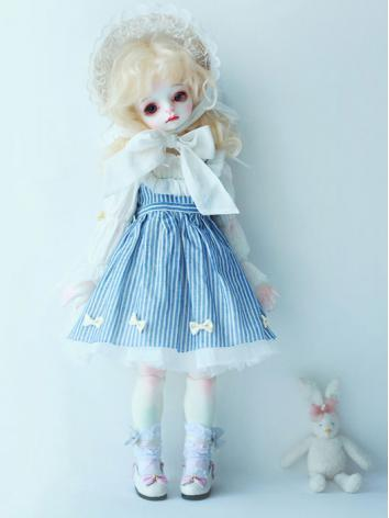 BJD Clothes Girl Suit C40-0...