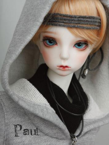 BJD Paul 63cm Boy Ball-join...