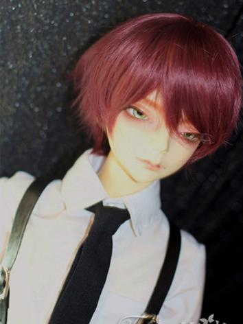 BJD Male/Female Wine/Brown/...