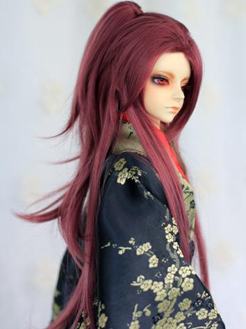 BJD Male/Female Green/Borwn...