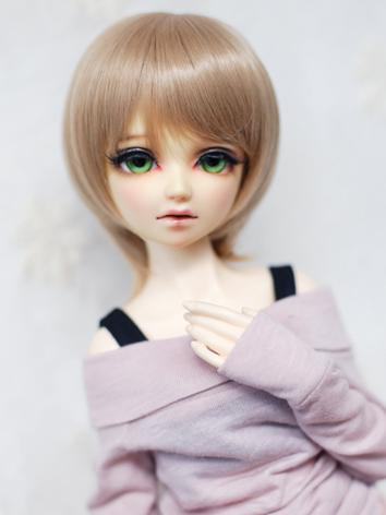 BJD Male/Female Flaxen/Gold...