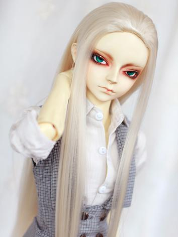BJD Male/Female Orange/Ligh...